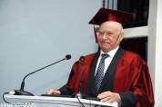 Легендарный врач Лео Бокерия высоко оценил развитие кардиохирургии в Армении