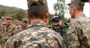 Հայոց բանակը պետք է լինի տարածաշրջանում ամենաինտելեկտուալը. ՀՀ վարչապետ