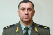 Ստեփան Գալստյանը նշանակվել է զինված ուժերի գլխավոր շտաբի պետի տեղակալ