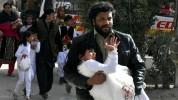 Պակիստանում եռօրյա սուգ է հայտարարվել