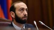 ԱԺ նիստում Արարատ Միրզոյանը հայտարարեց քննիչ հանձնաժողով ստեղծելու մասին
