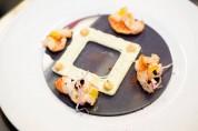 В Лондоне открыли первый 3D-ресторан