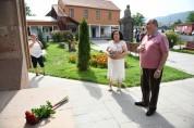 Դսեղում ոչ միայն Թումանյանի շունչն էր, այլև՝ սիրտը. նախագահ Սարգսյանն այցելել է Ամենայն հա...
