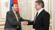 Ամերիկյան ներդրողների մոտ նկատվել է Հայաստանի հանդեպ հետաքրքրության աճ. «Ժամանակ»