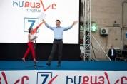 «Իմ քայլը» դաշինքը հաղթում է Երևանի ավագանու ընտրություններում