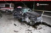 Երևանում 2 անձի մահվան ելքով վրաերթի դեպքով քրգործ է հարուցվել, վարորդը ձերբակալվել է. ՔԿ