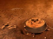 NASA-ն ցուցադրել է Huygens կայանի իջեցումը Տիտանի վրա (տեսանյութ)