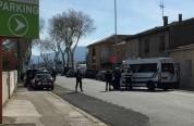 Ֆրանսիայի Super U սուպերմարկետում անհայտ անձի կողմից պատանդ վերցված մարդիկ ազատ են արձակվե...