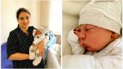 Մարտակերտցի 34-ամյա Լուսինե Միրզոյանը լույս աշխարհ է բերել 8-րդ երեխային