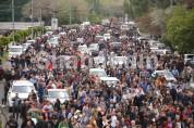 Փաշինյանի գլխավորած շարժման մասնակիցները Հանրապետության հրապարակում են. նրանք պատրաստվում ...