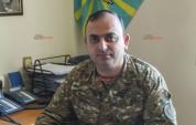 Գագիկ Ասլանյանը նշանակվել է ՀՀ ԶՈւ ավիացիայի պետ-վարչության պետ