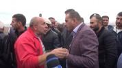 «Նագլով չեն տալըմ մեր փողը». Գյումրի-Երեւան ճանապարհը պայմանով է բացվել