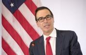 ԱՄՆ-ը կխստացնի պատժամիջոցները Հյուսիսային Կորեայի, Իրանի և Սիրիայի դեմ