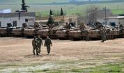 «Սիրիայի ազատ բանակ»-ն ու թուրք զինվորները պատրաստվում են գործողություն իրականացնել Աֆրինո...