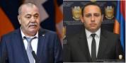 Մանվել Գրիգորյանի պաշտպանը հրաժարվել է նրան իրավաբանական օգնություն ցույց տալուց