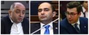 Միքայել Մինասյանը «Լուսավոր Հայաստանի» միջոցով է մասնակցում այս ընտրություններին