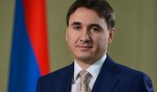 После Хачатурова обязанности секретаря СНБ исполняет Армен Геворкян - «Айкакан Жаманак»