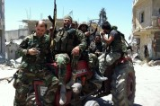 Իրանը հրաժարվել է դուրս բերել զինվորականներին Սիրիայից