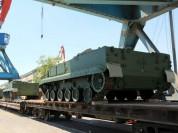 Ադրբեջանը Ռուսաստանից արդիական զինտեխնիկա է ստացել