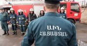 Կատարելագործվում են հայ փրկարարների՝ ռուսերենի իմացության լեզվական գիտելիքները