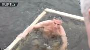 ԱՄՆ դեսպանը մասնակցել է «մկրտության լոգանքին» (տեսանյութ)