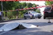 Նուբարաշենում վրաերթի են ենթարկել Ֆրանսիայի քաղաքացի կնոջ, ով տեղում մահացել է