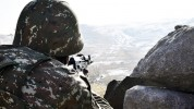 Ադրբեջանական ԶՈւ-երը կրկին դիմել են սադրանքի` հրաձգային զինատեսակներից կրակ բացելով հայկակ...