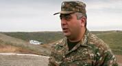 Армия 2019-ի շրջանակներում կնքվել են պայմանագրեր. Արծրուն Հովհաննիսյան