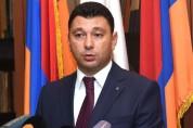 Эдуард Шармазанов: Карен Карапетян является полноправным представителем нашей команды