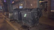Աղբը մաքրում են. Երևանի քաղաքապետի մամուլի խոսնակ