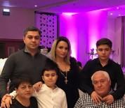 ԱԱԾ նախկին տնօրենի ընտանեկան լուսանկարը՝ Թբիլիսիից (ֆոտո)