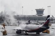 Մոսկվայի օդանավակայաններում վատ եղանակային պայմանների պատճառով ավելի քան 50 չվերթ է հետաձգ...