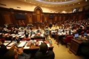 ԱԺ 11 մշտական հանձնաժողովների նախագահների թեկնածուների անունները հայտնի են