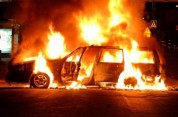 Շվեդիայում մեկ գիշերում տասնյակ մեքենաներ այրած անձանցից մեկը ձերբակալվել է Թուրքիայում