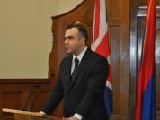 Левон Мартиросян станет послом Армении в Англии. «Иравунк»