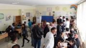 Инцидент в Цахкаовите: голосование временно было приостановлено