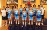 Բասկետբոլի Հայաստանի Մ16 աղջիկների հավաքականը 3-րդ հաղթանակն է տարել