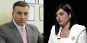 «Հրապարակ». Նիկոլայ Բաղդասարյանը «ռազբորկայի» էր կանչել Թագուհի Թովմասյանին