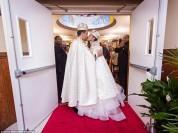 Ամերիկուհին և Եթովպիայի արքայազնը գիշերային ակումբում հանդիպելուց 12 տարի անց ամուսնացել ե...