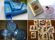 Երեխաների սիրելի խաղալիքները՝ 90-ական թվականներին (լուսանկարներ)