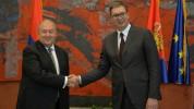 Նախագահ Արմեն Սարգսյանը շնորհավորական ուղերձ է հղել Սերբիայի նախագահին՝ երկրի ազգային տոնի...