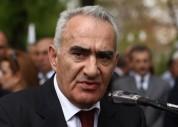 Все когда-нибудь выходят на свободу: Галуст Саакян – об амнистии