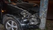 Արարատի մարզում բախվել են Subaru-ն և «Նիվան», վերջինս կողաշրջվել է. 7 վիրավորներից 4-ը երե...