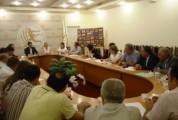 ՀՀ սպորտի և երիտասարդության հարցերի նախարարությունում կայացել է աշխատանքային քննարկում