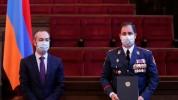 ՀՀ վարչապետի շնորհակալագրերով են խրախուսվել 100-ից ավելի բուժաշխատողներ և պետական կառավարմ...