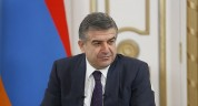 Премьер Армении наметил цели госбюджета на 2018 год