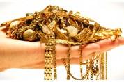 Ոսկերչական արտադրանքի արտահանումը 5 ամսում աճել է 86, շոկոլադինը՝ 32,7 տոկոսով