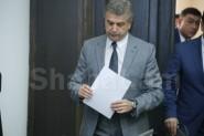 Պաշտոնից ազատում` վարչապետի հրամանով