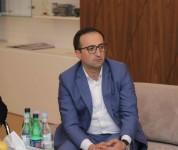 Առողջապահության նախարար Արսեն Թորոսյանն այցել է «Շենգավիթ» բժշկական կենտրոն