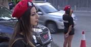 Լիբանանում հանուն զբոսաշրջիկների կին ոստիկաններին կիսատաբատներ են հագցրել (տեսանյութ)